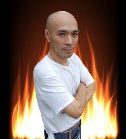 炎のヤジー