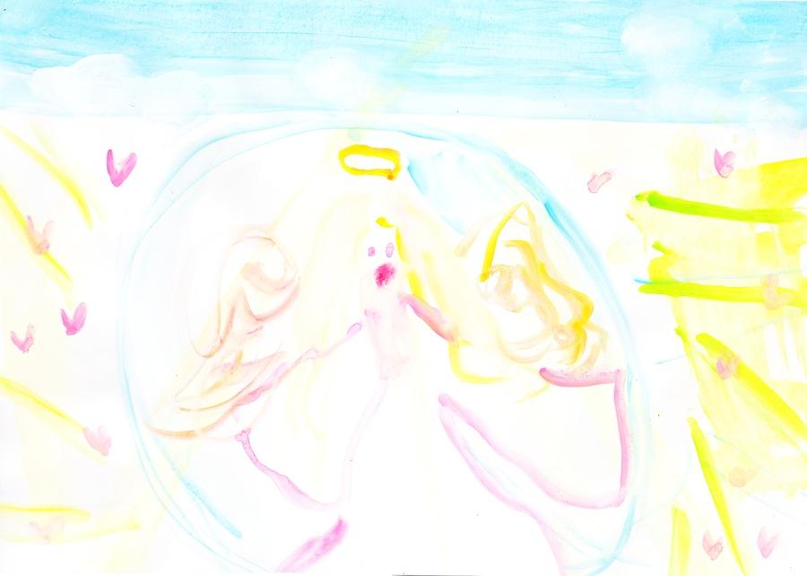 When Peace Comes on Earth By Minori Saga